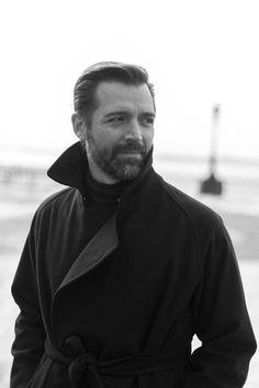 Patrick Grant
