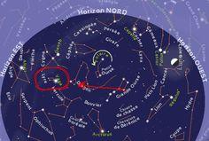 Ce week-end, ne ratez pas la pluie d'étoiles filante des Lyrides qui offrira entre 5 et 20 météores par heure !