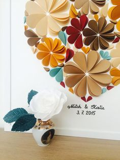 Guest Book Ideas  Wedding Guest Book Trends  Amazing by MioGallery