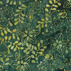 Batik from Quilt Fabric Closeouts.com