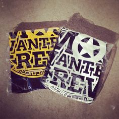 NEED these t-shirts!just a Mos Wanted Crew thang