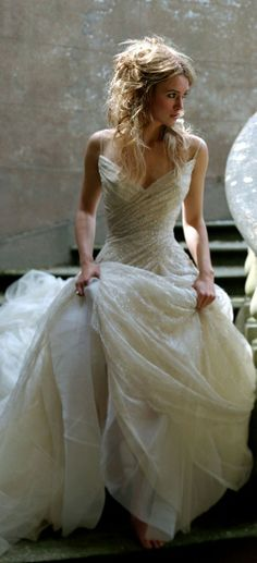 Keira Knightley >> Anna Karenina-style