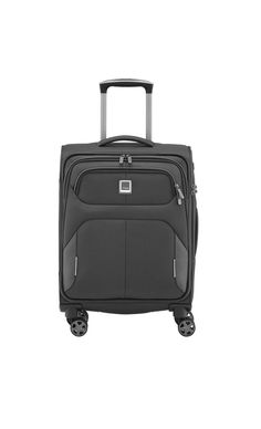 Titan Nonstop 2017 Trolley S 4w anthracite