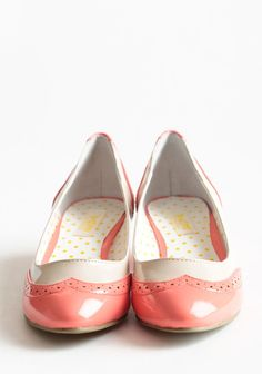 Vintage Shopping Indie Kitten Heels | Modern Vintage Shoes