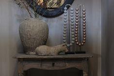 Het Moonhuis: Kruiklamp Dyi, Ottoman, Chair, Furniture, Home Decor, Gypsum, Decoration Home, Room Decor, Home Furnishings