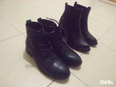 #shoes #black #mine