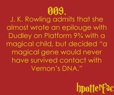 HP Facts. lol i like this one