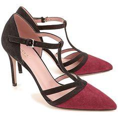Zapatos para Mujer Gucci, Detalle Modelo: 353789-ca1m0-6171
