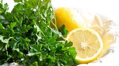 Lemon and Parsley- Medicinal Pair That Dissolves Kidney Stone Naturally – Independent Media Network