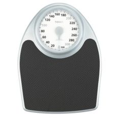 Conair Thinner Large Dial Analog Scale $37.99