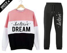 Bayan – Brotex Design Girls Fashion Clothes, Girl Fashion, Fashion Outfits, Casual Wear For Men, Sweatpants, How To Wear, Kids, Design, Kids Fashion