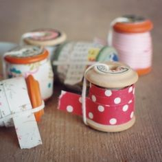 Make your own washi tape for a fraction of the price!