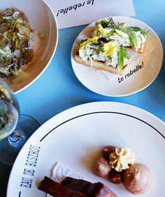 Fine Dining, Perth, Avocado Toast, Restaurants, Urban, Good Things, Breakfast, Ethnic Recipes, Food