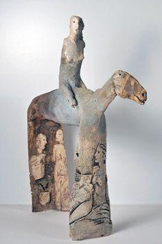 Mike Moran, Lovers Horse