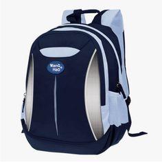 3161d8c1d176  Visit to Buy  New Fashion Primary School Students School Bags Grade 1 - 5  Children Reflective School Backpack Boys Girls Double Shoulder Bag