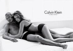 Calvin Klein - Ad Campaign Underwear / Fashion ads