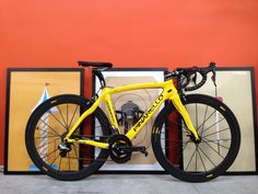 Pinarello art house -->