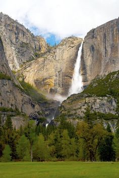 Yosemite.. just a re-pin sorry for the mistake :c in need of more traveling!