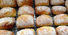 Baguette magique, ein Rezept der Kategorie Brot & Brötchen. Mehr Thermomix ® Rezepte auf www.rezeptwelt.de