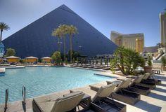 Luxor hotel & casino