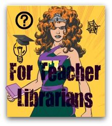 TL Guides - Joyce Valenza - AMAZING resource for Teacher Librarians!!