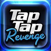 Tap Tap Revenge 4 is a compact version of the classic Guitar Hero in which you use your fingers to play the three chords of each song. The app comes with 100 free songs to play along to, but you ca Android Music, Android Apk, Rhythm Games, Fun Games, Dashboard Confessional, Crystal Method, Apps For Teens, Free Songs, Phone Games