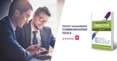 """Free PMO book. I am giving away a brand new copy of my latest book """"Project Management Communication Tools. Enter today for your chance to win a free copy!"""