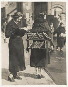 Pasión lectora, historia...