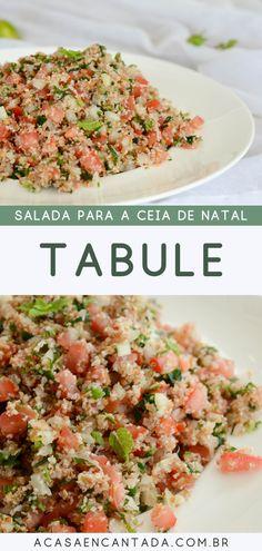 Salad Recipes, Vegan Recipes, Cooking Recipes, Good Food, Yummy Food, Tasty, Arabian Food, Salad Bar, Easy Cooking