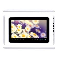 "Powerful 10.1"" 16GB Google Android Tablet PC Pad 1GB RAM Dual-Core - WiFi - HDMI - Dual Camera - BlueTooth"