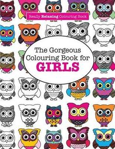 elizabeth james colouring books - Google Search