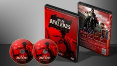 Into The Badlands T01 (Completa) - Capa | VITRINE - Galeria De Capas - Designer Covers Custom | Capas & Labels Customizados