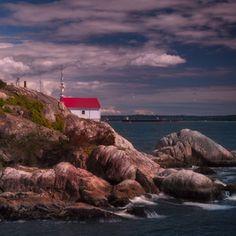 Atkinson Point Lighthouse