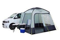 Gemstone Freestanding Campervan Awning - Turismo XS: Amazon.co.uk: Sports & Outdoors