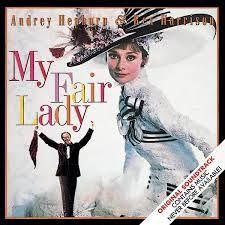 My Fair Lady - 1965 http://reelangie.com/oscars-best-picture-challenge/