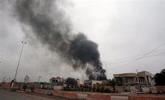 ΓΙΑΝΝΗΣ ΡΑΧΙΩΤΗΣ             GREECE-DATA-BANΚ: Οι Ιρακινοί βομβαρδίζουν τους τζιχαντιστές