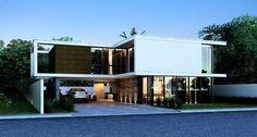 House RN - Vipe Arquitetura, modern homes, Vitor Pessoa architect , Manaus - Amazonas Brasil, modern architecture