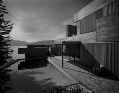 arthur erickson architect - Google Search