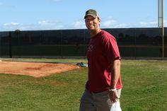 Hey Waino!! Adam Wainwright  2-11-13