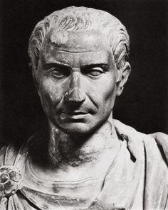 Fragment of the statue. Total height of statue m. Gaius Julius Caesar, Roman Fonts, Roman History, Roman Emperor, Roman Art, Ancient Rome, Best Artist, Romans, Sculpture Art