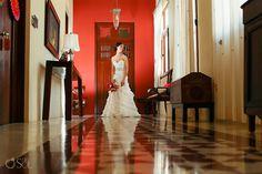 Jenna Johnson and Nick Ertz Wedding at Hacienda del Mar, Puerto Aventuras, Riviera Maya, Mexico.