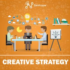 Creative Strategy #zentrope #facebook #instagram #twitter #pinterest #youtube #yelp #googleplus #snapchat #wechat #webdevelopment #website #creativestrategy #creative #creation #content #graphics #logo #article #lead #hot #topic