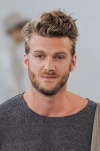 best mens haircuts 2013 with beards | hair styles 2013 short hair and long beard hairstyles haircuts and ...