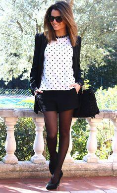 Oh My Looks by Silvia Dots #kissmylook