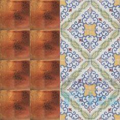 TC226 Traditional tiles compositions, Portugues tiles