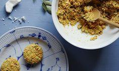 10 best Crisp cinnamon lentil cakes