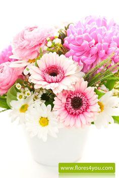 Como conseguir flores jarron duren más tiempo
