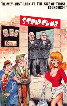 Postcard BAMFORTH Black Triangle Comic Rude Saucy No. 852 | eBay