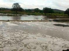 IPANGUAÇU AGORA: Por causa das chuvas, rios da Paraíba começam a tr...