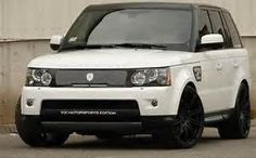 Range Rover Sport toy - Bing Images
